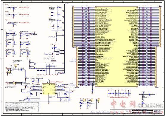 图6.开发平台sk-fm4-216-ethernet电路图(2)